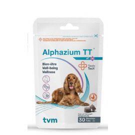 TVM Alphazium TT M 30 bouchées