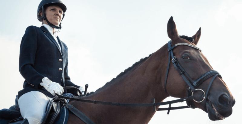 Comment gérer une myosite et la reprise du travail par la suite chez mon cheval ?