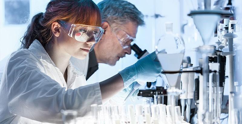 Découverte d'un antibiotique grâce à l'intelligence artificielle