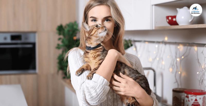 PRO PLAN LiveClear : La solution contre l'allergie aux chats